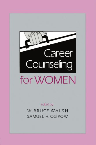 Career Counseling for Women (Contemporary Topics in Vocational Psychology Series)