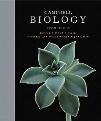 Campbell Biology by Perloff Jeffrey M