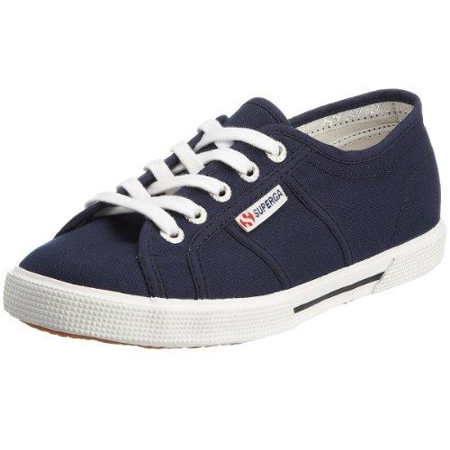 Superga 2950 Cotu, Baskets mode mixte adulte, Bleu (944 Blue), 35