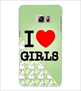 PrintDhaba Quote D-4346 Back Case Cover for SAMSUNG GALAXY NOTE 5 (Multi-Coloured)