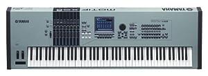 Yamaha MOTIF XS8 88-Key Music Synth Workstation