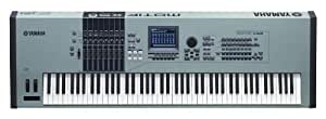 Yamaha MOTIF XS8 88-Key Music Synth Workstation