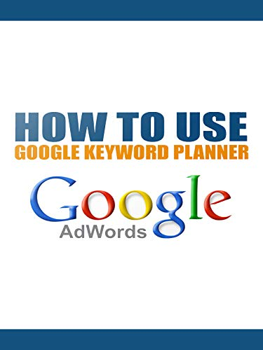 How To Use Google Keyword Planner on Amazon Prime Video UK