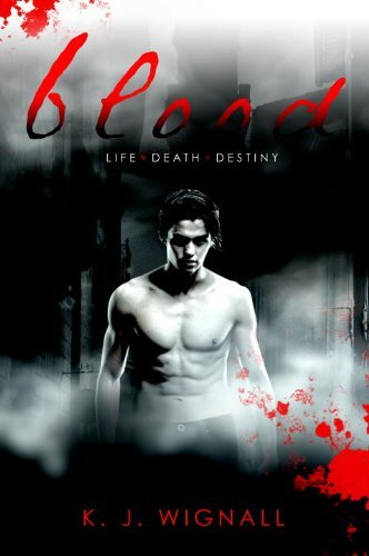Blood (Mercian Trilogy, #1)