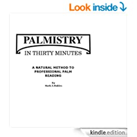 Palmistry In Thirty Minutes