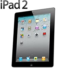 Apple iPad 2 Wi-Fiモデル 16GB MC769J/A ブラック