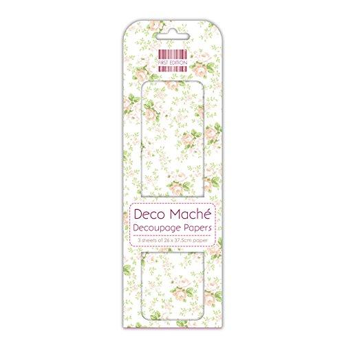 first-edition-paper-papel-deco-mache-ramos-de-rositas-rosa-vintage