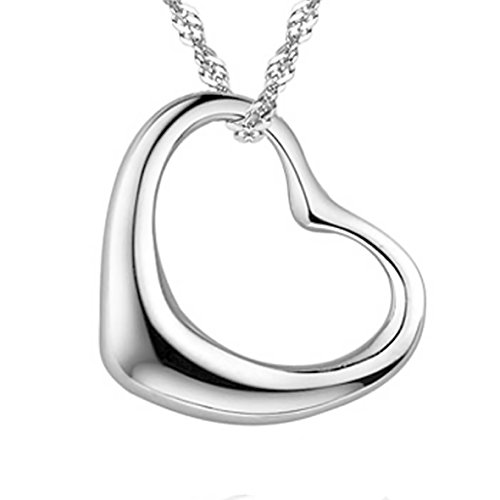 perfect-love-open-heart-large-size-sterling-silver-pendant-necklace