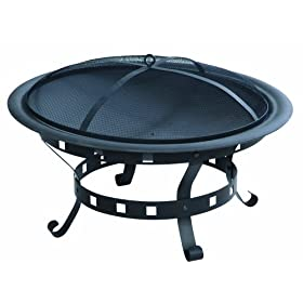 Char Broil Fire Pit Private