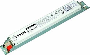 Philips elektronisches Vorschaltgerät EVG HF-P 1x 36 Watt TC-L 36W