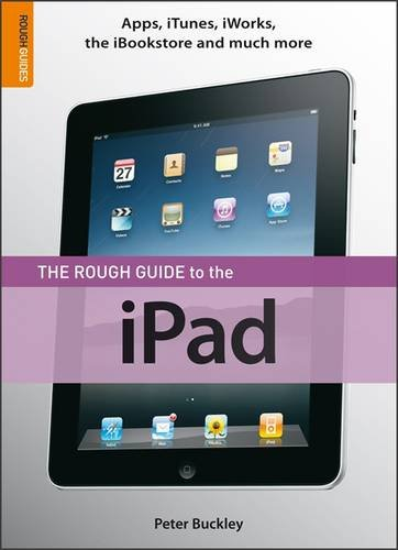 The Rough Guide to the iPad