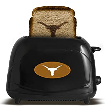 Texas Longhorns Toaster