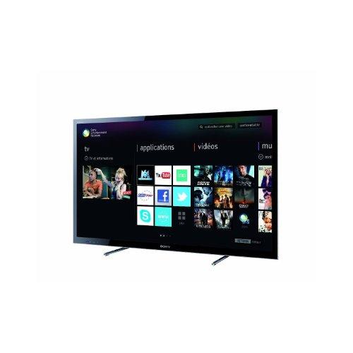 tv led 117cm pas cher. Black Bedroom Furniture Sets. Home Design Ideas