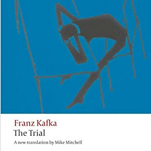 The Trial | [Franz Kafka, Mike Mitchell (translator)]
