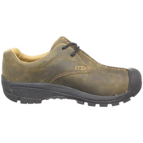 Keen Men S Brixen Low Wp Insulated Shoe