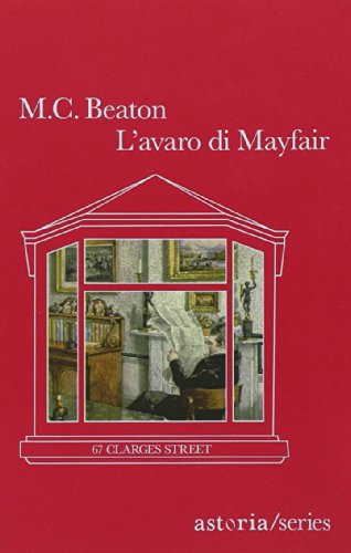 L'avaro di Mayfair
