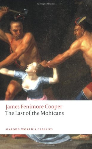 The Last of the Mohicans (Oxford World