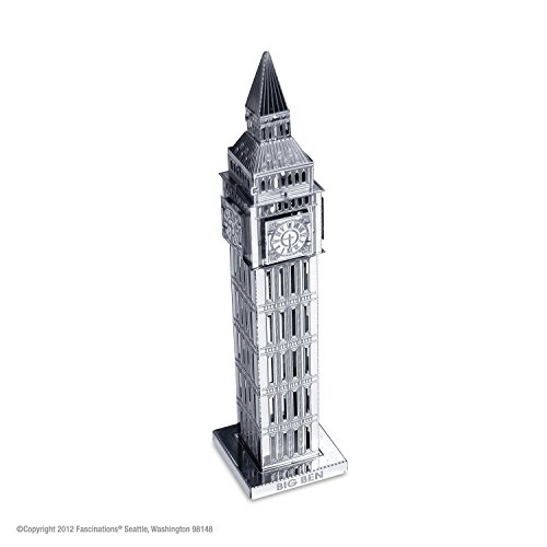 MetalEarth - Big Ben