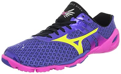 Mizuno Ladies Wave EVO Levitas Running Shoe by Mizuno