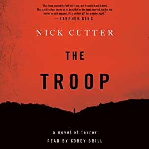 The Troop Audiobook