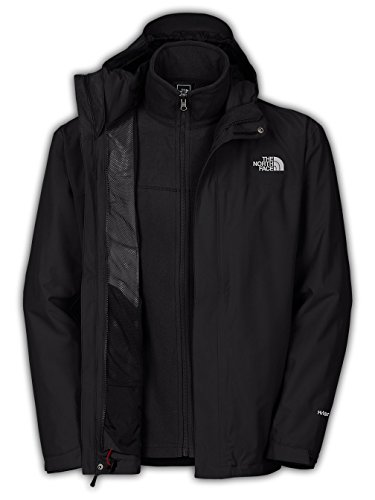 The North Face Mens ANDEN TRICLIMATE<br />