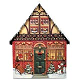 Christmas House Advent Calendar
