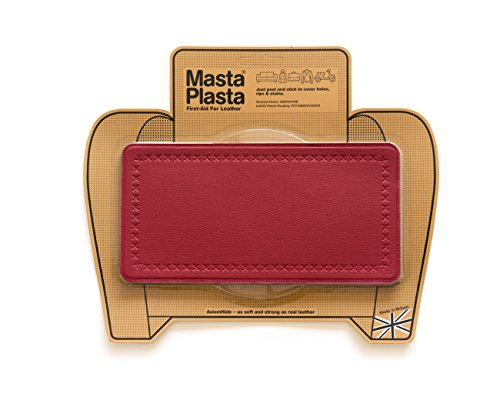 mastaplasta-leather-repair-patch-first-aid-for-sofas-car-seats-handbags-jackets-etc-red-color-plain-