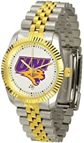Northern Iowa Panthers Suntime Mens Executive Watch - NCAA College Athletics