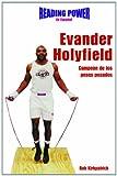 Evander Holyfield Campeon De Los Pesos Pesados/ Heavyweight Champion (Grandes Idolos)