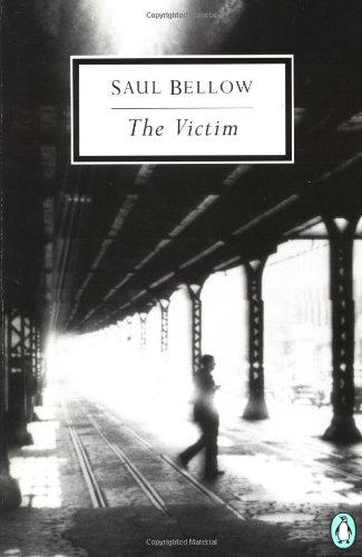 The Victim (Classic, 20th-Century, Penguin)