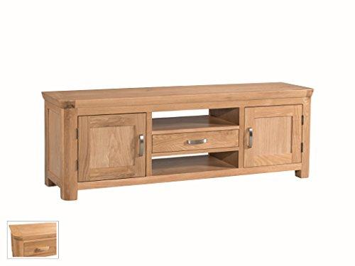 biseau-en-chene-massif-naturel-large-meuble-tv-plasma-grand-meuble-tv-avec-etageres-2-portes-et-1-ti