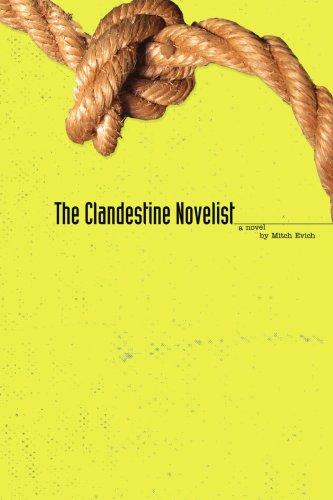 Le romancier clandestin