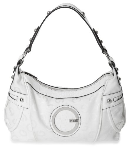 G by GUESS Afterglo Top Zip Bag