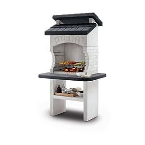 barbecue fixe amazon. Black Bedroom Furniture Sets. Home Design Ideas