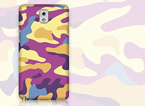 Heartly Army Style Retro Color Armor Hybrid Hard Bumper Back Case Cover For Nokia 720 Lumia RM-885 - Yellow Field