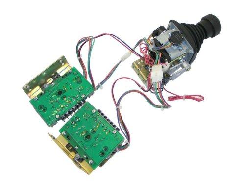 Genie Repair Parts front-12915