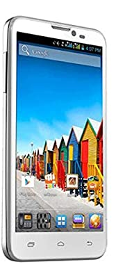 Micromax Canvas Doodle A111 (White, 1.22 GB)