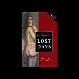 Lost Days Audiobook