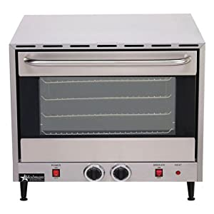 Small Countertop Electric Oven : ... kitchen dining small appliances ovens toasters convection ovens