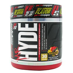 ProSupps Mr Hyde Intense Pre Workout Pikatropin