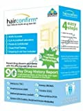 Hairconfirm Hcr101 Hair Follicle 7 Drug Test Kit