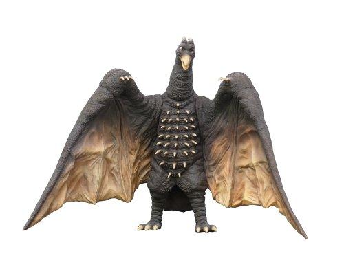 Toho Large Monsters Series Godzilla Radon 1964 Pvc Figure Patricia