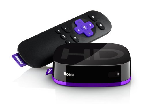 Great Features Of Roku HD Streaming Player - Manufacturer Refurbished