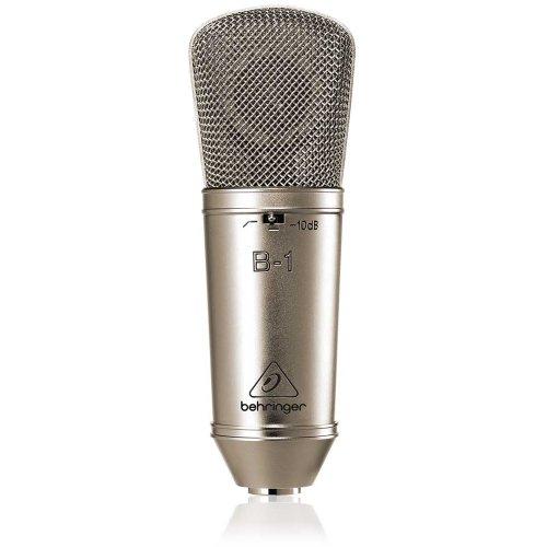 Behringer B-1 Single Diaphragm Condenser Microphone