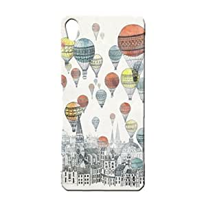 G-STAR Designer Printed Back case cover for Sony Xperia XA Ultra - G9203