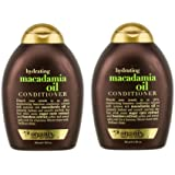 Organix Hydrating Macadamia Oil Conditioner, 13 Ounce