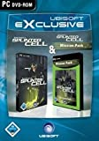 (JC) Splinter Cell + Mission Pack