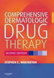 41UX1S02VPL. SL160  Comprehensive Dermatologic Drug Therapy: Text with PDA Software