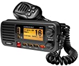 Uniden UM415 Black VHF Fixed Radio