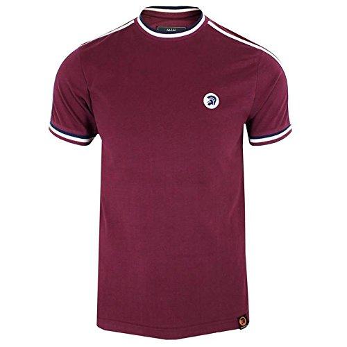trojan-records-mens-maroon-t-shirt-l